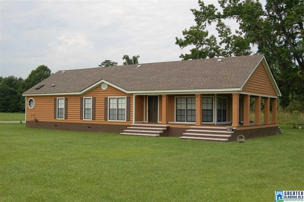 230a Clipper Dr, Selma, AL - USA (photo 1)