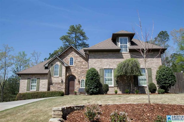 216 Creekwood Ct, Helena, AL - USA (photo 1)