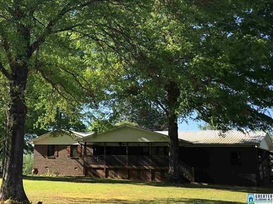435 Hwy 56, Wilsonville, AL - USA (photo 1)
