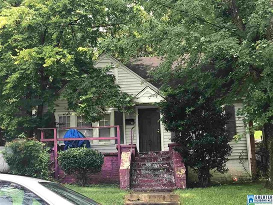 8417 5 Th Ave S, Birmingham, AL - USA (photo 1)