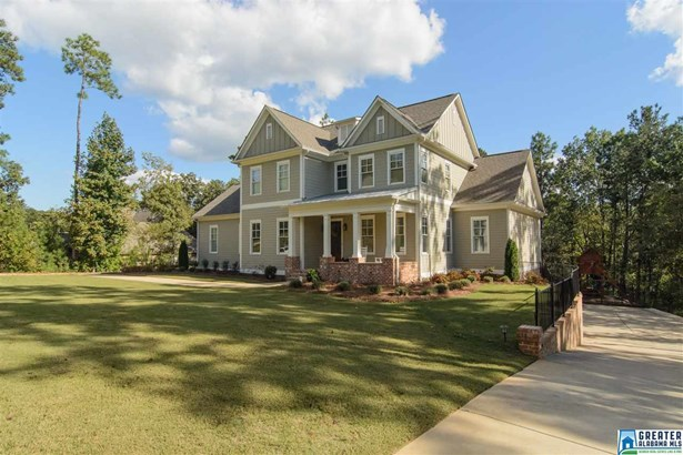 724 St Andrews Ln, Hoover, AL - USA (photo 2)