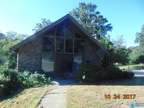 900 Owen Ave, Fairfield, AL - USA (photo 1)