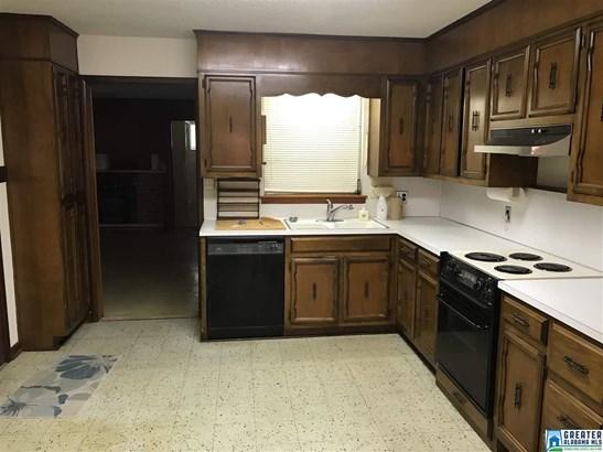 821 Woodward Rd, Midfield, AL - USA (photo 4)