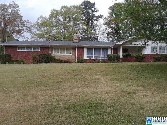 1204 S. Walston Bridge Rd, Jasper, AL - USA (photo 1)