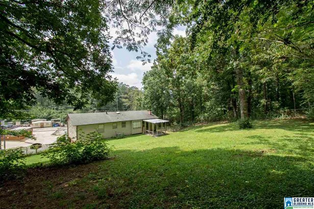 6628 Old Springville Rd, Pinson, AL - USA (photo 4)