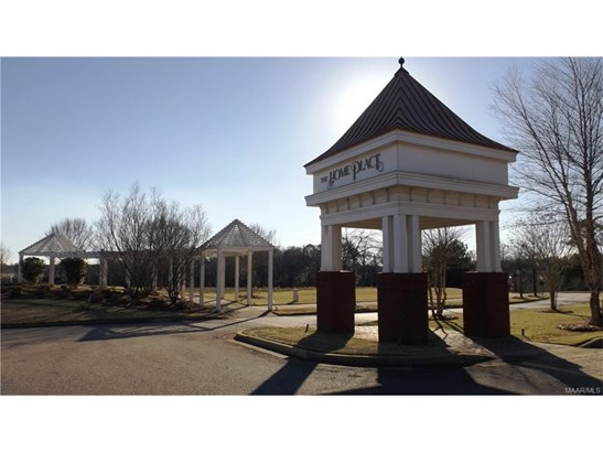 Lot 34 Constitution Avenue, Prattville, AL - USA (photo 1)