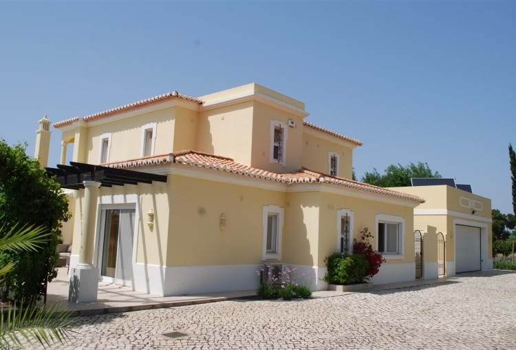 Villa in Carvoeiro Foto #3 (photo 3)
