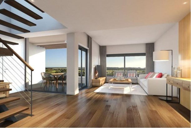 Luxury 1 Bedroom Apartment For Sale Foto #3 (photo 3)