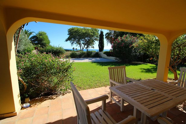Villa in Carvoeiro Foto #4 (photo 4)