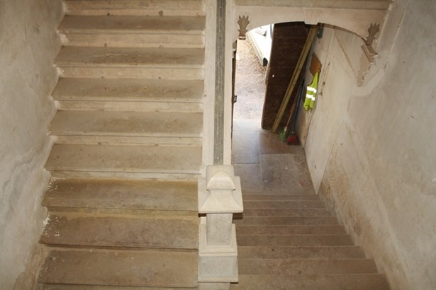 Magnificent Historic Property to Renovate  Foto #5 (photo 5)