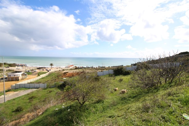 Sea view plot with approved project to build a luxury villa Foto #3 (photo 3)