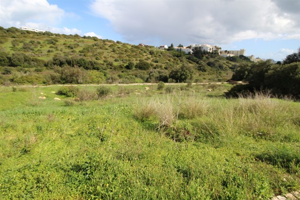 Sea view plot with approved project to build a luxury villa Foto #5 (photo 5)