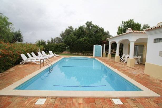 Fabulous 3 Bedroom Villa Overlooking Golf Course Foto #1 (photo 1)