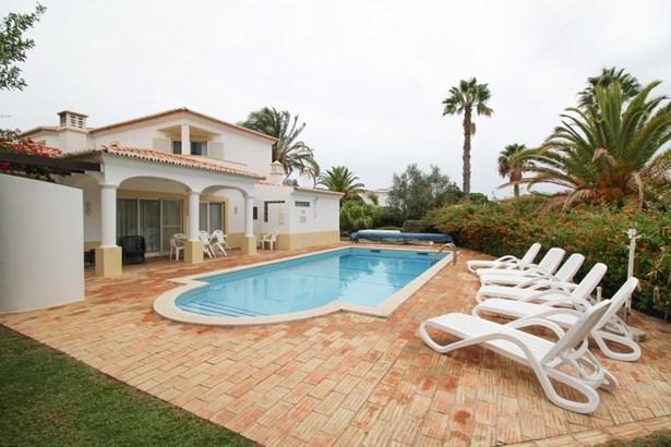 Fabulous 3 Bedroom Villa Overlooking Golf Course Foto #2 (photo 2)