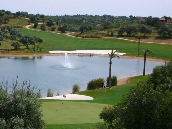 Apartments in Silves -