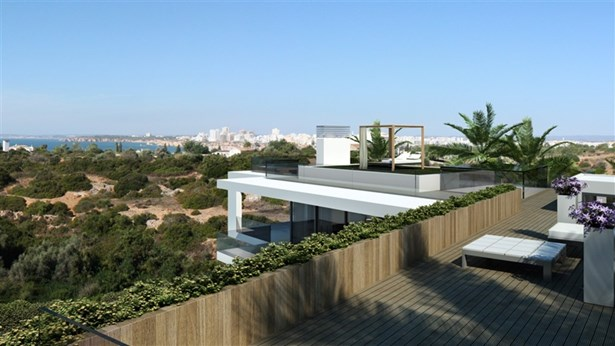 Front line Villa Plot in Ferragudo Foto #5 (photo 5)