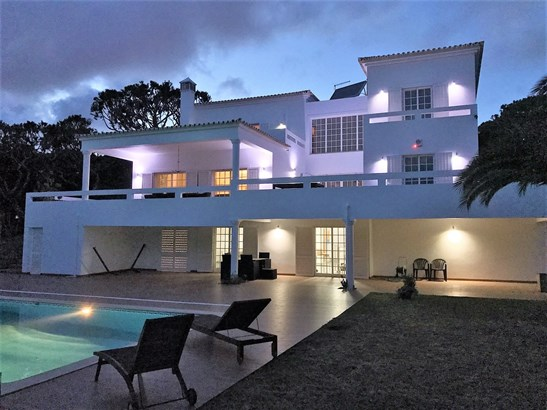 Stunning 6 Bed Villa **Reduced from 2.200,000!** Foto #1 (photo 1)