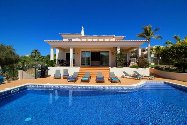 Villa Mar Foto #1