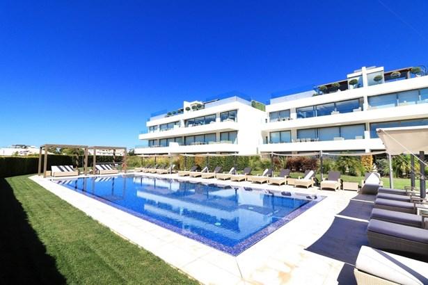 Luxurious apartment in Ferragudo   Foto #1