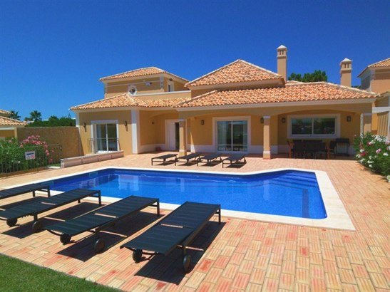 Villa in Albufeira Foto #1 (photo 1)