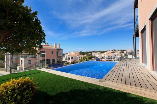 Apartments in Vale do Lobo Foto #1 (photo 1)