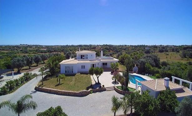 Wonderful Countryside Villa - Equestrian Property  Foto #1 (photo 1)