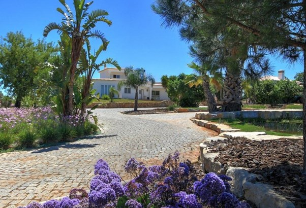 Wonderful Countryside Villa - Equestrian Property  Foto #4 (photo 4)