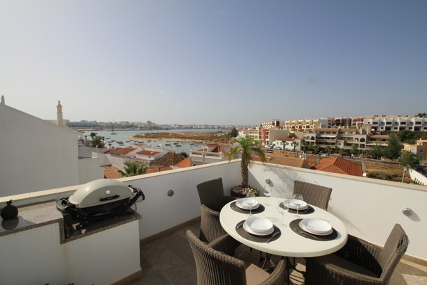 Townhouse in Ferragudo Foto #1 (photo 1)