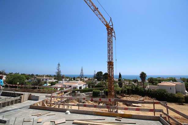 Contemporary turnkey villa project in Carvoeiro  Foto #3 (photo 3)