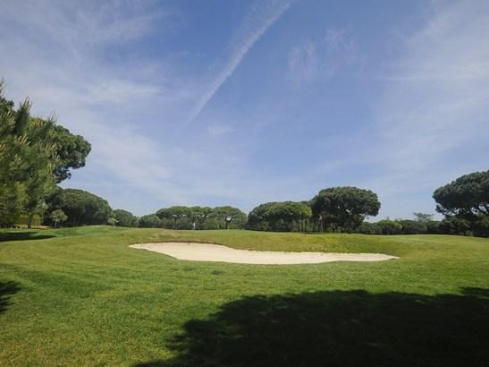 Excellent Plot of Land in Prestigious Golf Resort of Vila Sol Foto #1 (photo 1)