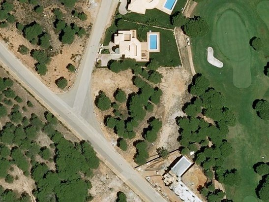 Excellent Plot of Land in Prestigious Golf Resort of Vila Sol Foto #2 (photo 2)