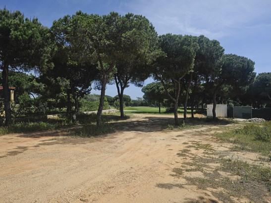 Excellent Plot of Land in Prestigious Golf Resort of Vila Sol Foto #3 (photo 3)