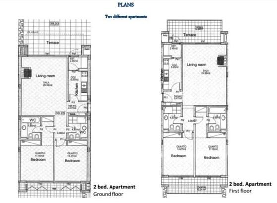 Great First Floor 2 Bedroom Apartment Foto #5 (photo 5)
