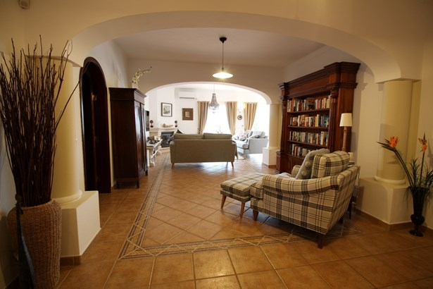 Villa in Carvoeiro Foto #5 (photo 5)