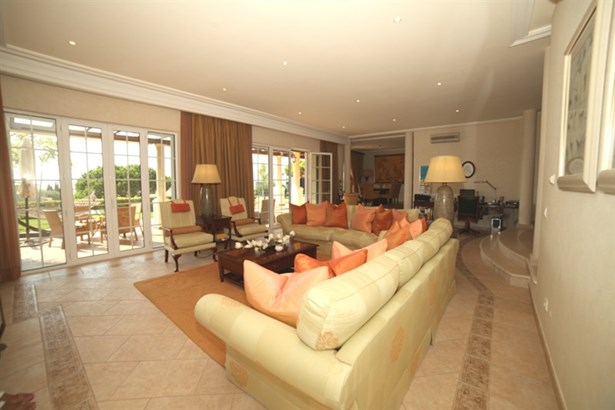 Villa in Vale do Lobo Foto #3 (photo 3)