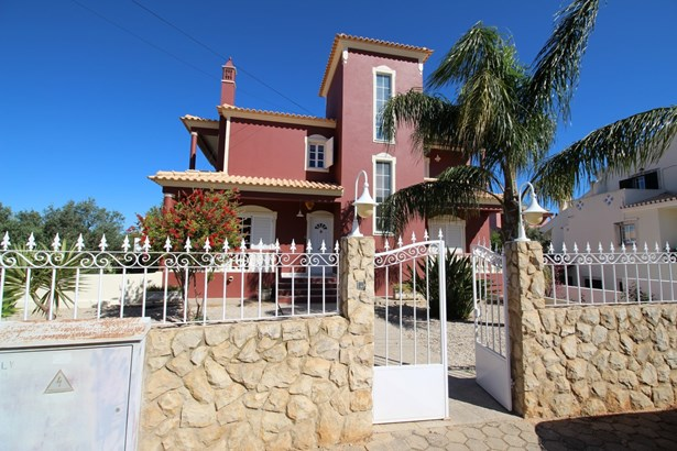 4 bedroom villa in Silves Foto #1 (photo 1)