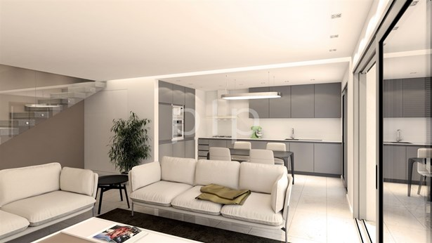 New 2 bedroom apartment in Lagos Foto #4 (photo 4)