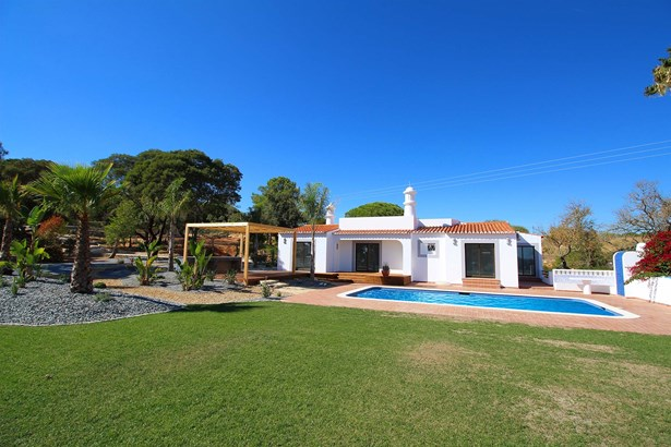 3 bedroom villa in Carvoeiro Foto #3 (photo 3)