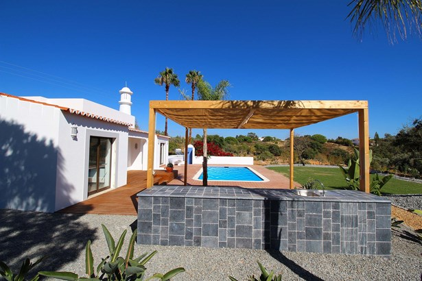 3 bedroom villa in Carvoeiro Foto #4 (photo 4)