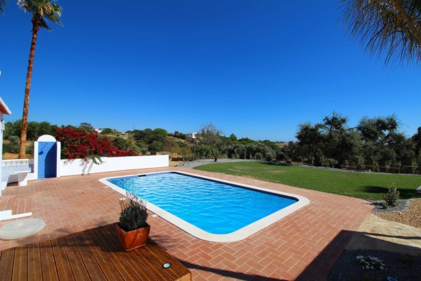 3 bedroom villa in Carvoeiro Foto #5 (photo 5)