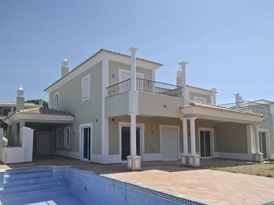 Stunning 6 Bed Villa in Loulé Foto #1 (photo 1)