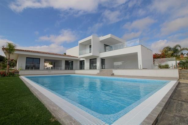 Fantastic 3+1  Bed Villa with Sea Views  Foto #1 (photo 1)
