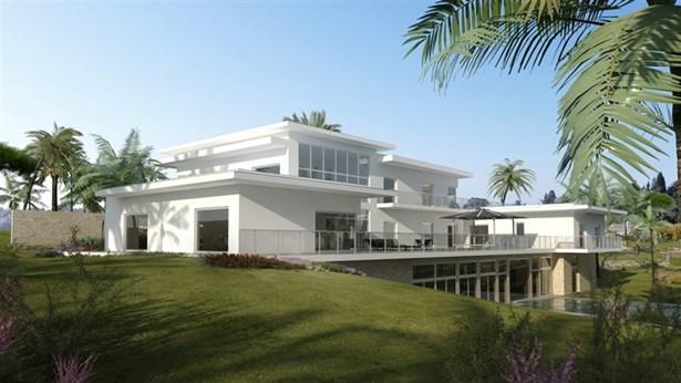 Land for Luxury Private Estate Foto #1 (photo 1)