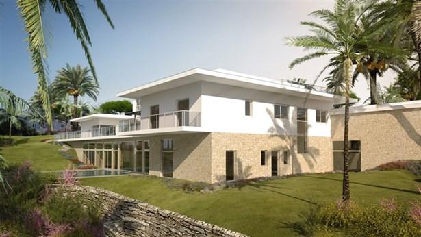 Land for Luxury Private Estate Foto #4 (photo 4)
