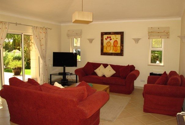 3 bedroom detached villa in a Golf course  Foto #5 (photo 5)