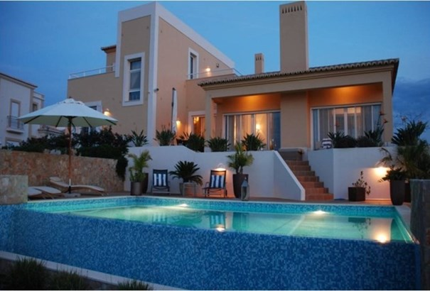 Villa in Carvoeiro Foto #2 (photo 2)