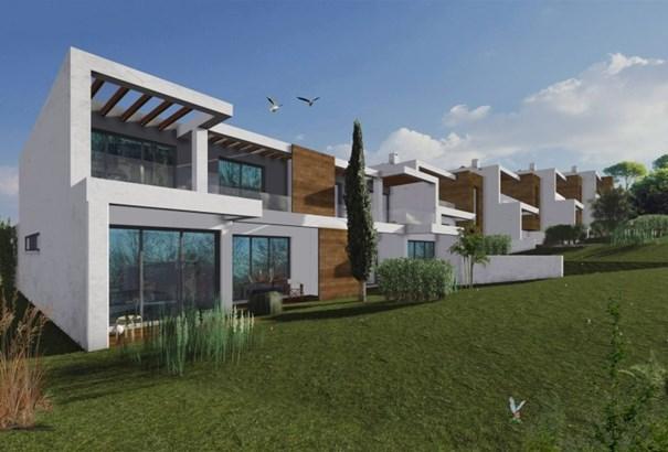2 Bedroom duplex Apartments on Golf Resort - under construction Foto #1