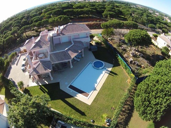 Fabulous Villa on Luxury Golf Resort! Foto #1 (photo 1)