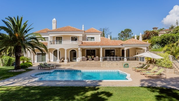 A Wonderful 5 Bedroom Villa Foto #1 (photo 1)