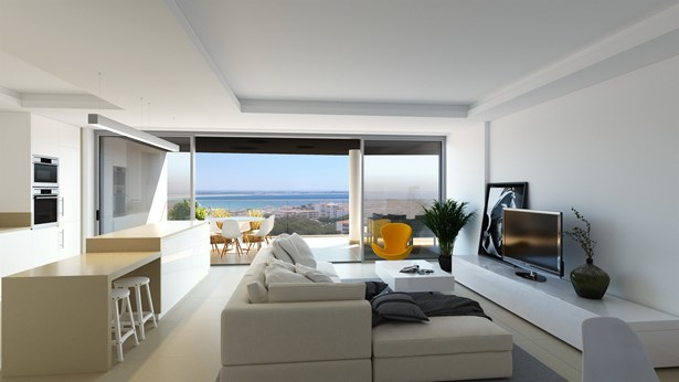 Luxury 3 Bed Apartment in Lagos  Foto #4 (photo 4)